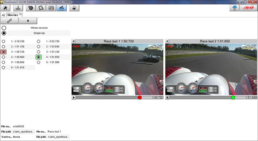 RaceStudio3